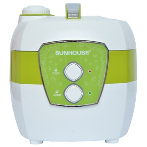 Nồi cơm nắp gài Sunhouse SHD 8620