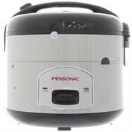 Nồi cơm điện nắp gài Pensonic 1.8 lít PSR-17Q