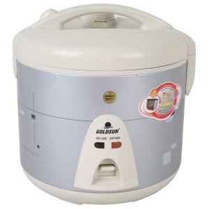 Nồi cơm điện Goldsun 1.8 lít ARC-G18BS