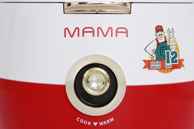 Nồi cơm điện Sunhouse Mama 1.8 lít SHD 8661 6