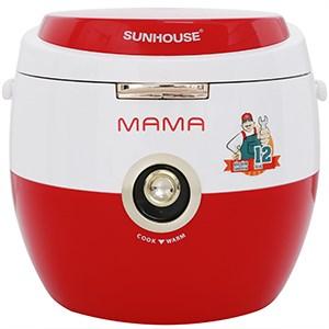 Nồi cơm điện Sunhouse Mama 1.8 lít SHD 8661 1.8 lít