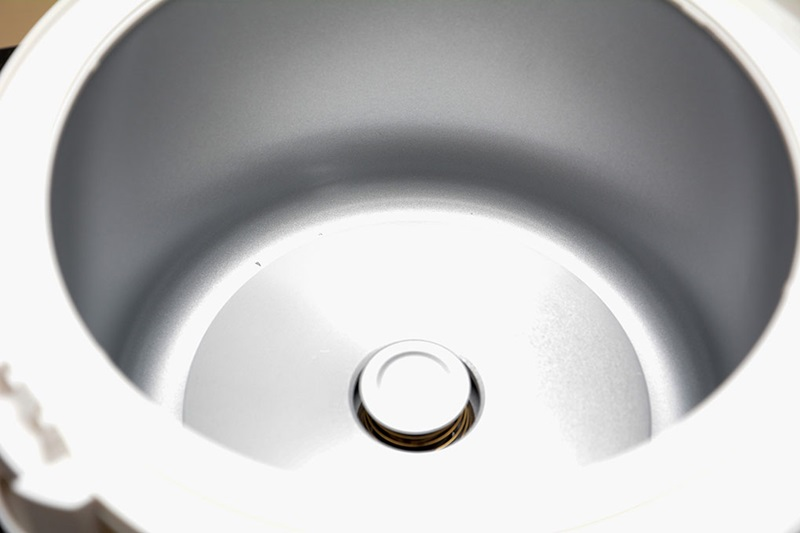 3 mâm nhiệt, nấu cơm hạn chế bị nhão