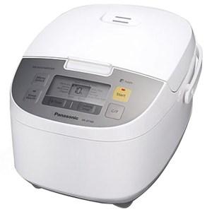 Nồi cơm điện tử Panasonic 1.8 lít SR-ZG185SRAM