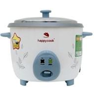 Nồi cơm điện Happycook 1.8 lít HCD-180 1.8 lít