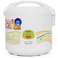 Nồi cơm điện nắp gài Aqua 1.8 lít ARJ-VM18A