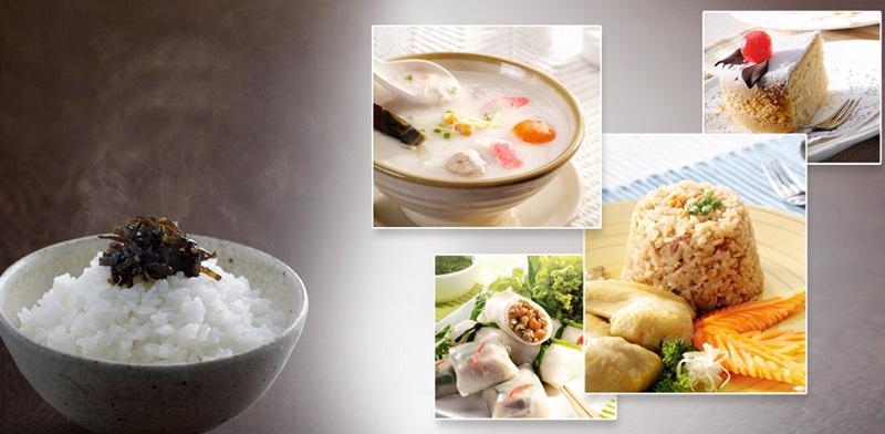 11 chế độ nấu được cài đặt sẵn, giúp người dùng nấu ăn tiện lợi