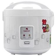 Nồi cơm điện 1.8 lít Happycook HCJ-180