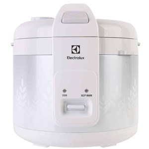Nồi cơm điện Electrolux 1.8 lít ERC3305 1.8 lít
