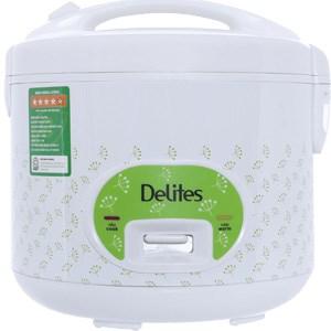 Nồi cơm điện Delites 1.8 lít NCG1801 01