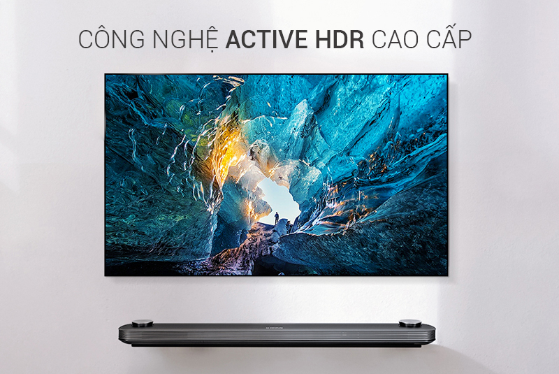Công nghệ Active HDR