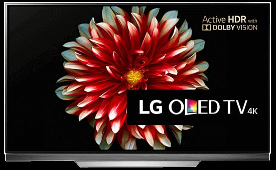 Tivi OLED LG 65 inch 65E7T