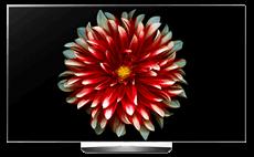 """Smart TV OLED LG 55"""""""