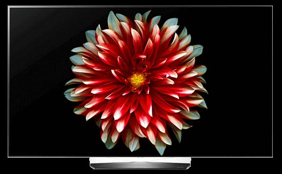 Smart Tivi OLED LG 55 inch 55EG9A7T