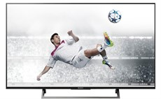 """Android TV 4K SONY 49"""""""