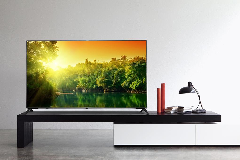 Smart Tivi LG 65 inch 65UJ652T hình 7