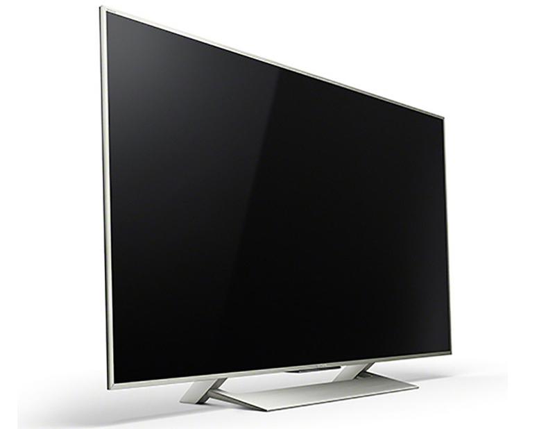 Smart Tivi Sony 4K 55 inch KD-55X9000E/S - Kiểu dáng trang trọng