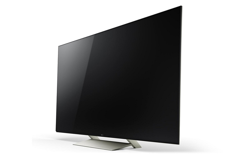 Smart Tivi Sony 4K 65 inch KD-65X9300E – Thiết kế siêu mỏng