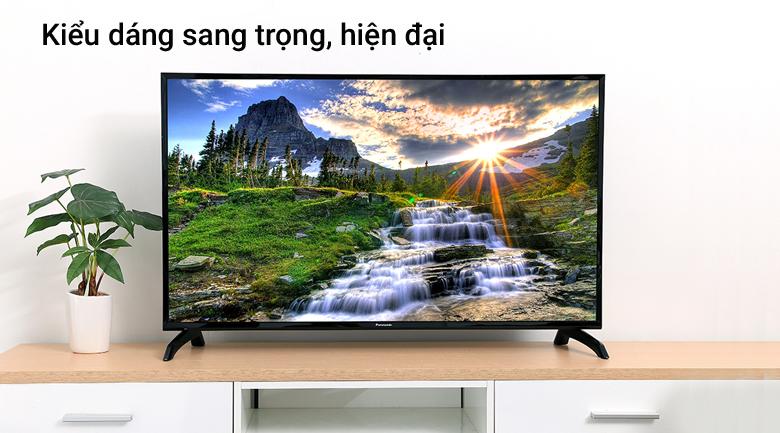 Smart Tivi Panasonic 49 inch TH-49ES500V