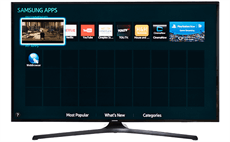 Internet TV SAMSUNG 49""