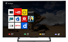 Internet Tivi Sony 4K 49 inch KD-49X7000E