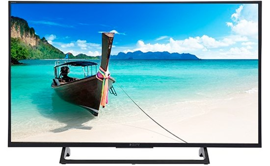 Internet TV 4K SONY 55""