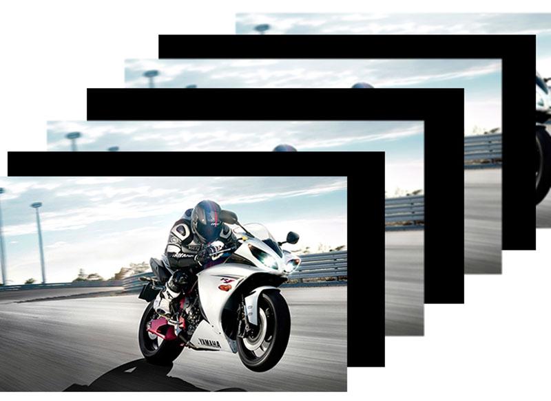 Công nghệ Motionflow TM XR 800 Hz