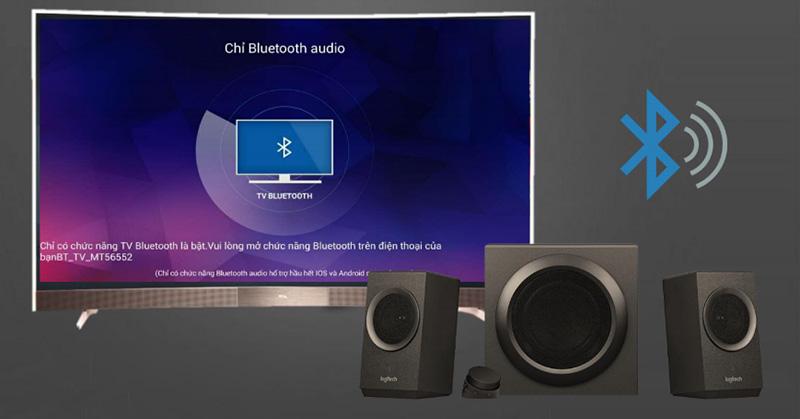 Âm thanh Bluetooth