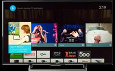 Android Tivi Sony 4K 75 inch KD-75X8500E
