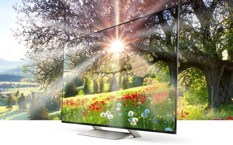 Android Tivi Sony 4K 75 inch KD-75X9400E – Chất lượng hình ảnh tối ưu