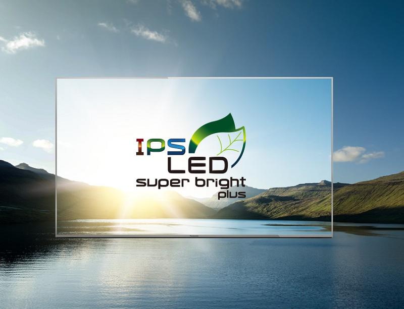 Smart Tivi Panasonic 43 inch TH-43ES600V – Màn hình IPS LED siêu sáng