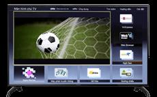 """Smart TV PANASONIC 32"""""""