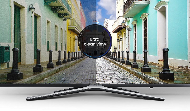 Smart Tivi Samsung 49 inch UA49M5523 – Ultra Clean View