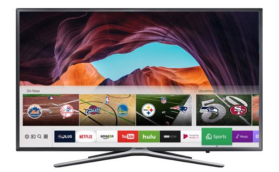 Smart Tivi Samsung 43 inch UA43M5523
