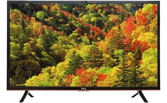 "Smart TV TCL 43"""