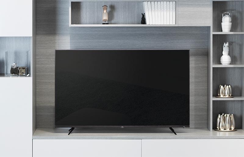 Smart Tivi LED TCL 4K 43 inch L43P6