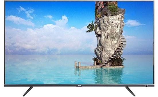 "Smart TV 4K TCL 65"""