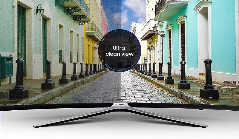 Smart Tivi cong Samsung 55 inch UA55M6303 – Ultra Clean View