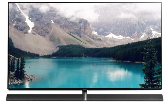 Smart Tivi OLED Panasonic 4K 65 inch TH-65EZ1000V
