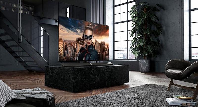 Smart Tivi OLED Panasonic 65 inch TH-65EZ1000V– Thiết kế đẳng cấp
