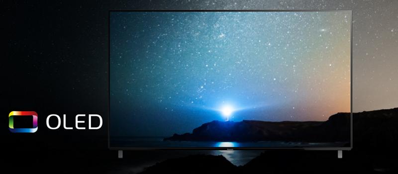 Smart Tivi OLED Panasonic 65 inch TH-65EZ1000V – Màn hình Master HDR OLED