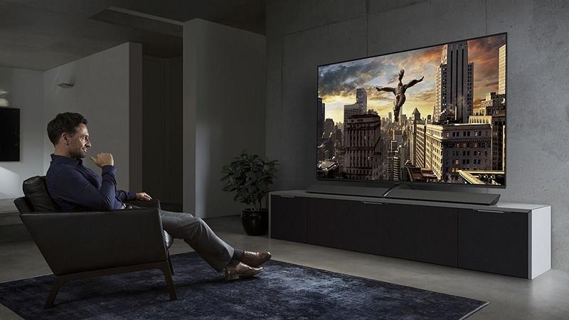 Smart Tivi OLED Panasonic 65 inch TH-65EZ1000V– Âm thanh hoành tráng