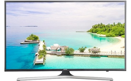 "Smart TV 4K SAMSUNG 40"""