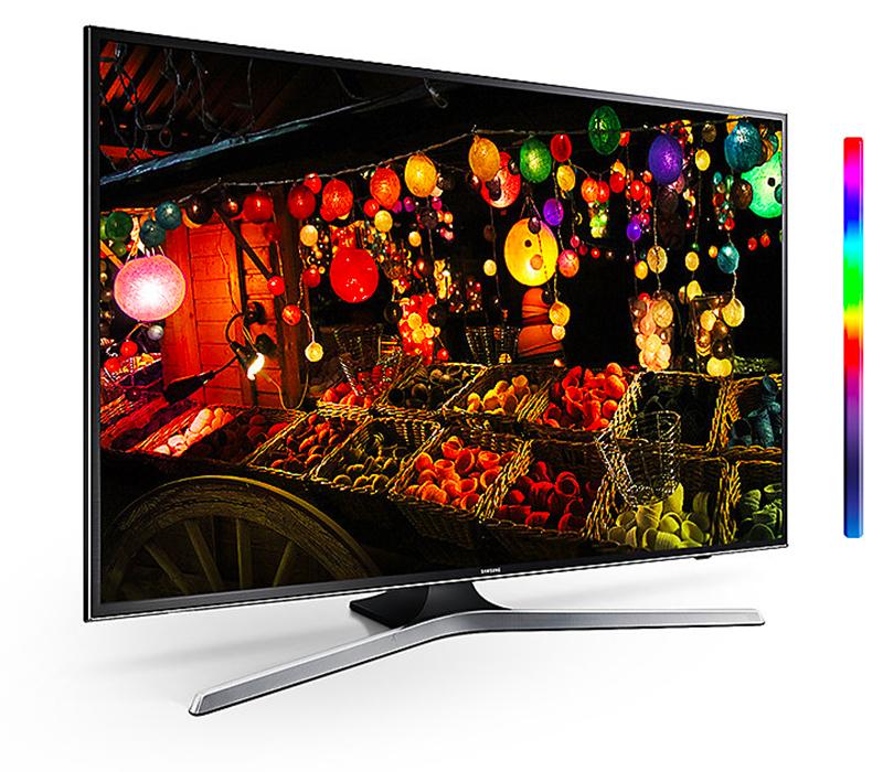Smart Tivi Samsung 55 inch UA55MU6103