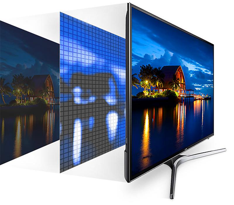 Smart Tivi Samsung 65 inch UA65MU6103