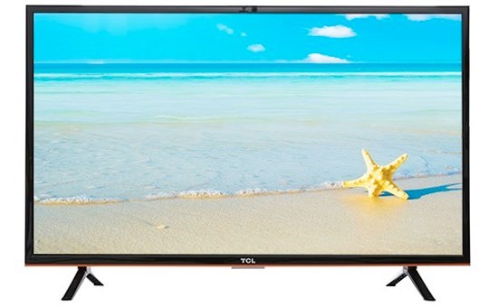 Smart TV TCL 32""