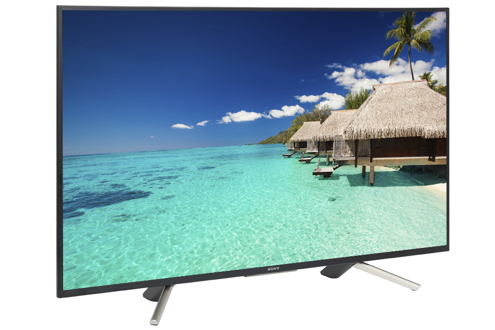Android Tivi Sony 43 inch KDL-43W800F hình 2