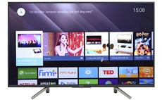 Android TV SONY 43""