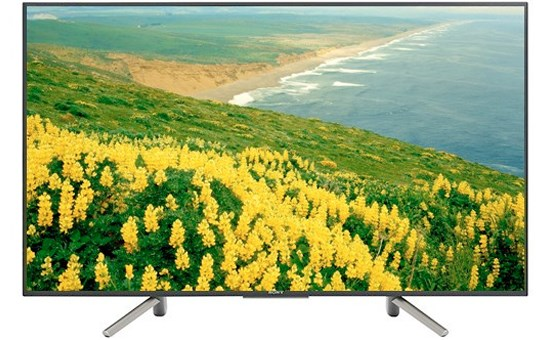 """Android TV SONY 43"""""""