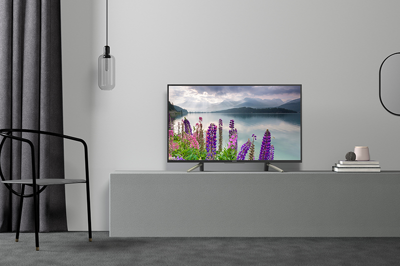 Android Tivi Sony 49 inch KDL-49W800F