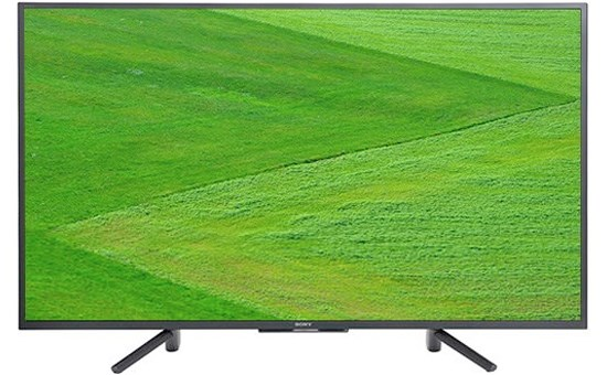 "Smart TV SONY 43"""
